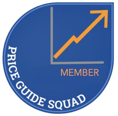 hobbyDB Price Squad Member