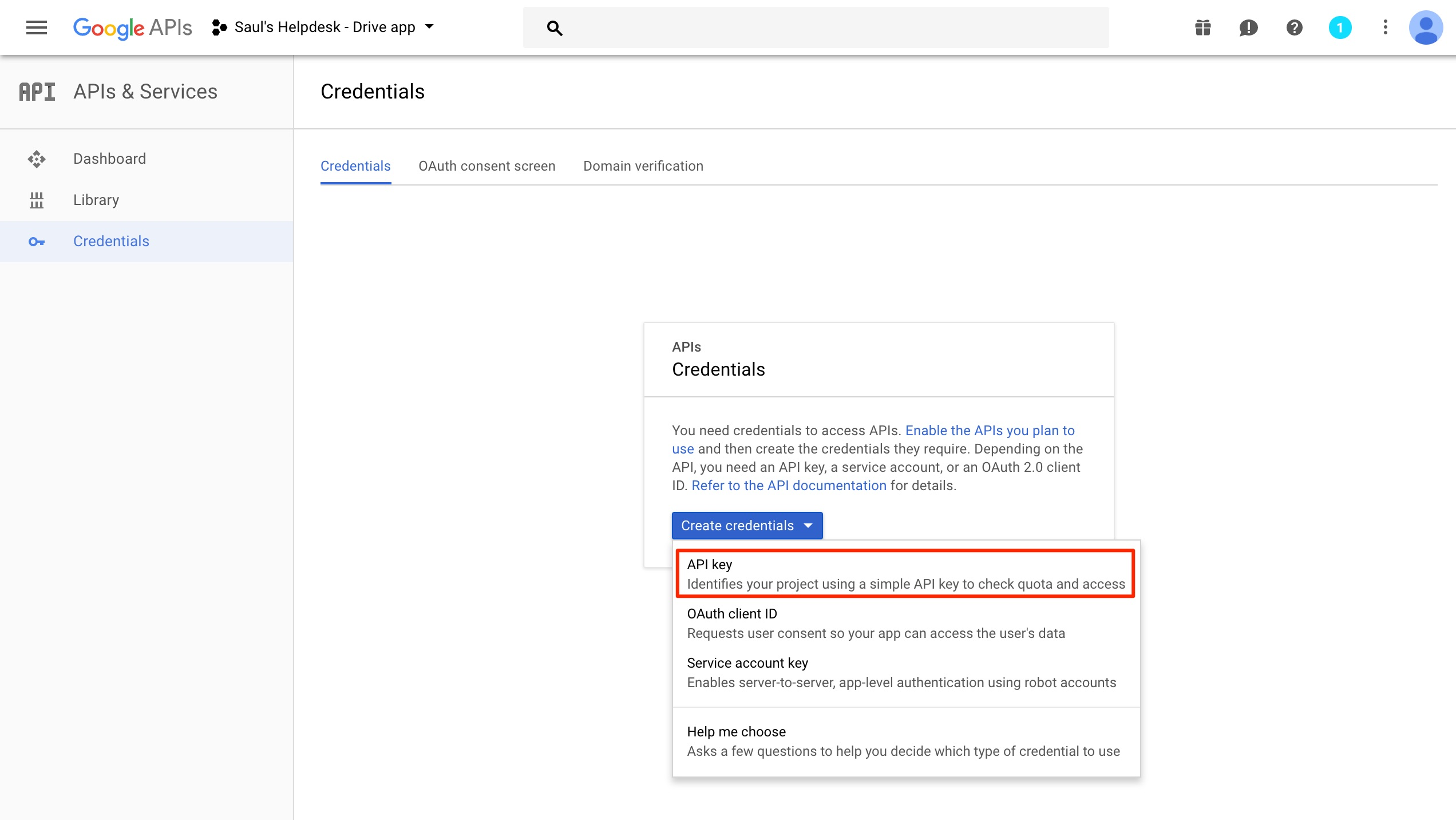 The Google Drive app : Freshdesk