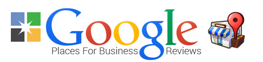 adding a review for a business on google+