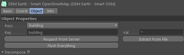 Smart OSM Help : CinemaPlugins com Help and Support
