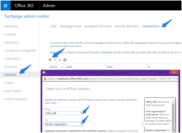 Manage Protect Helpdesk | Office 365 Archiving - Outbound
