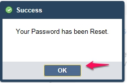 Resetting Your Password : Information Technology + eLearning