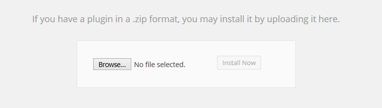 Premium Add Plugin