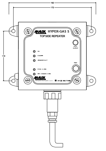 Hypergas MkII: Electrical questions query : Customer Support