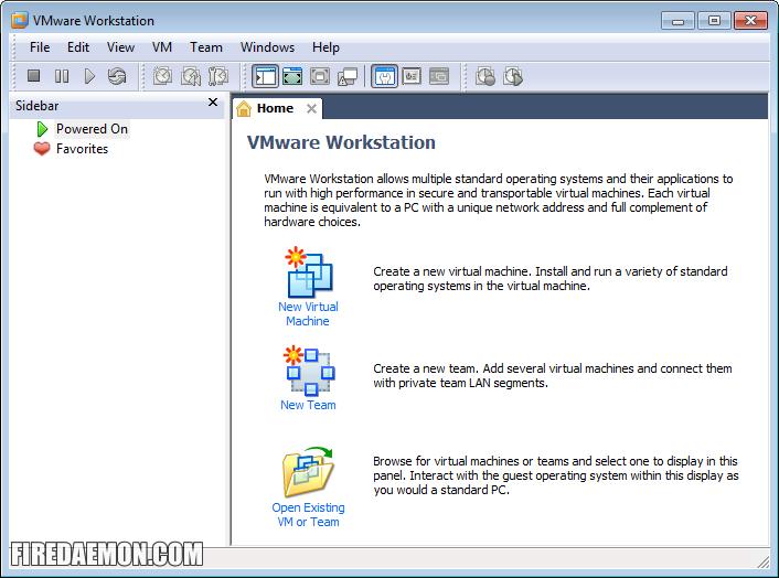 Vmware 7 Workstation скачать торрент - фото 2