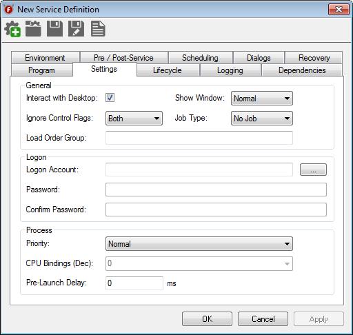 Run a Terraria Server as a Windows Service with FireDaemon Pro