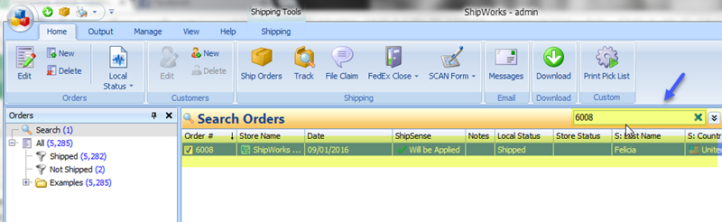 How To Create A Return Shipping Label Ups Worldship - Best