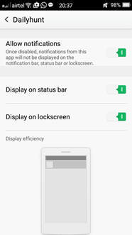 Are you using 'Oppo' devices & not getting notifications