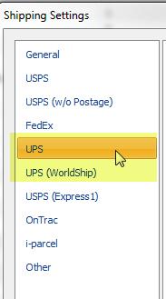 UPS WORLDSHIP TÉLÉCHARGER