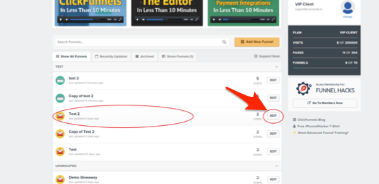 The smart Trick of Clickfunnels Actionetics That Nobody is Discussing