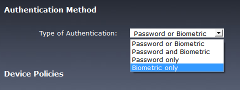 Unlocking The Ironkey H200 on any OS, including BIOS