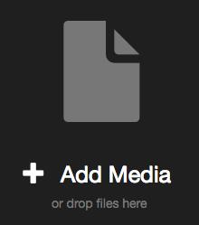 VT Add Media button