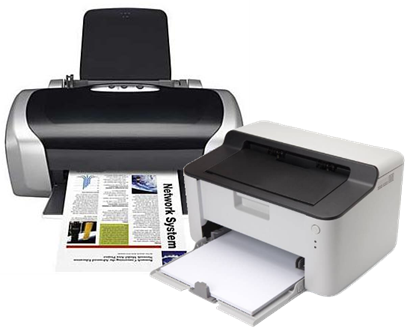 What Printer Should I Use ShipWorks Support - Invoice printer