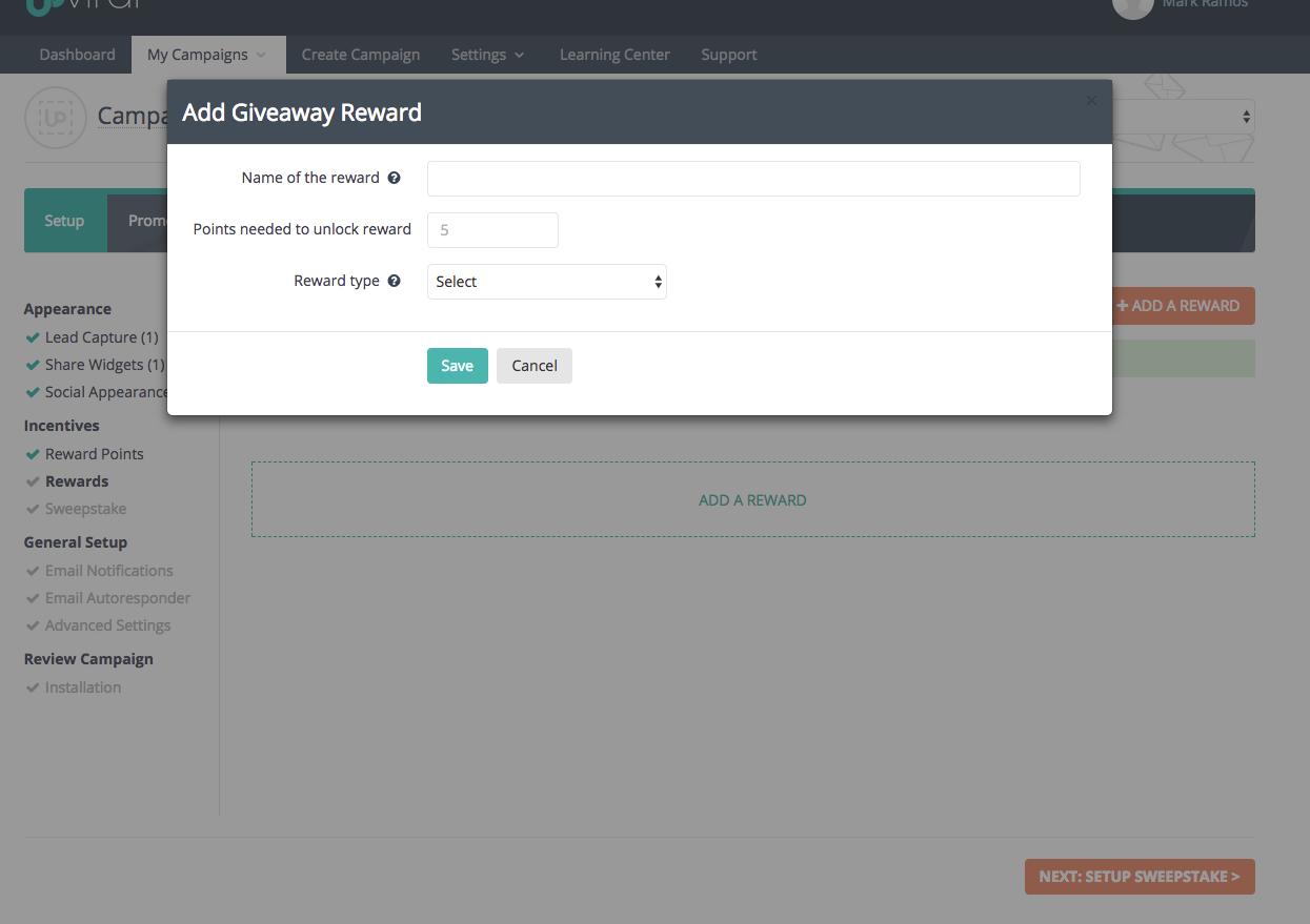 How to Integrate UpViral into WordPress? : UpViral