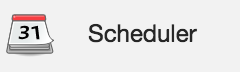Learning Space Scheduler icon