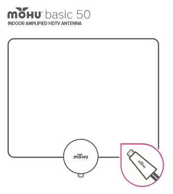 Knowledge Base – Mohu on
