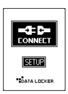 How to Set a User Password on DL3 & DL3FE : DataLocker Support