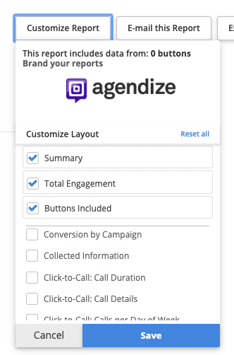 Creating a Click-to-Call Button : Agendize Support