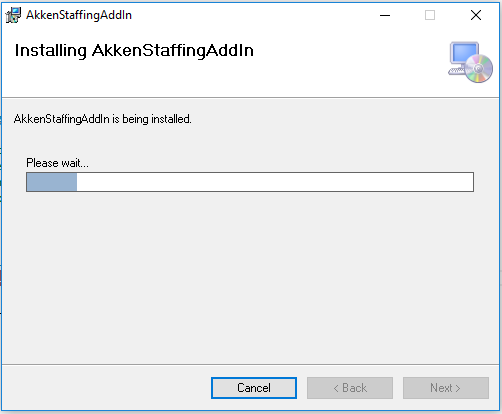 AkkenCloud New Features - Outlook Sync 2 0 : Customer