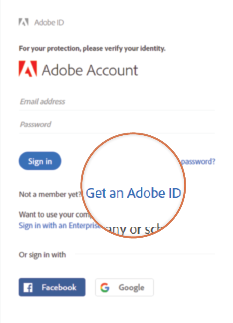 Adobe Creative Cloud availability : Information Technology + eLearning
