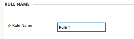 image of rule name