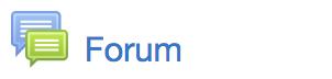 Forum Activity icon