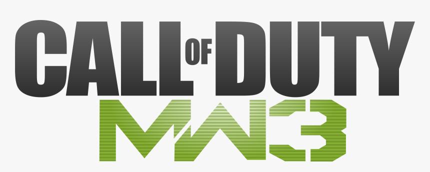 Call of Duty: Modern Warfare 3 logo