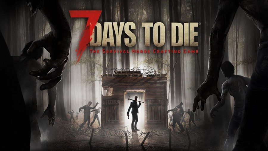 7 Days to Die Logo