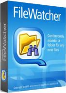 FileWatcher logo
