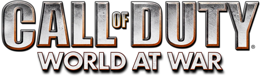 Call of Duty 4: Modern Warfare Logo