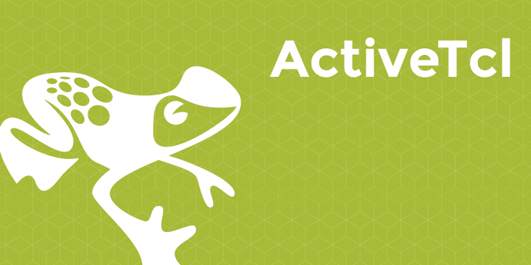 ActiveTcl Logo