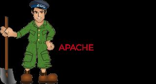 Apache ZooKeeper logo