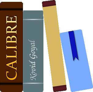 Calibre Server logo