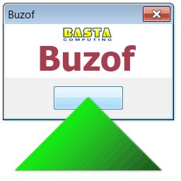 Buzof logo