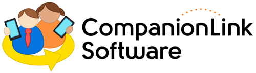 CompanionLink Professional logo