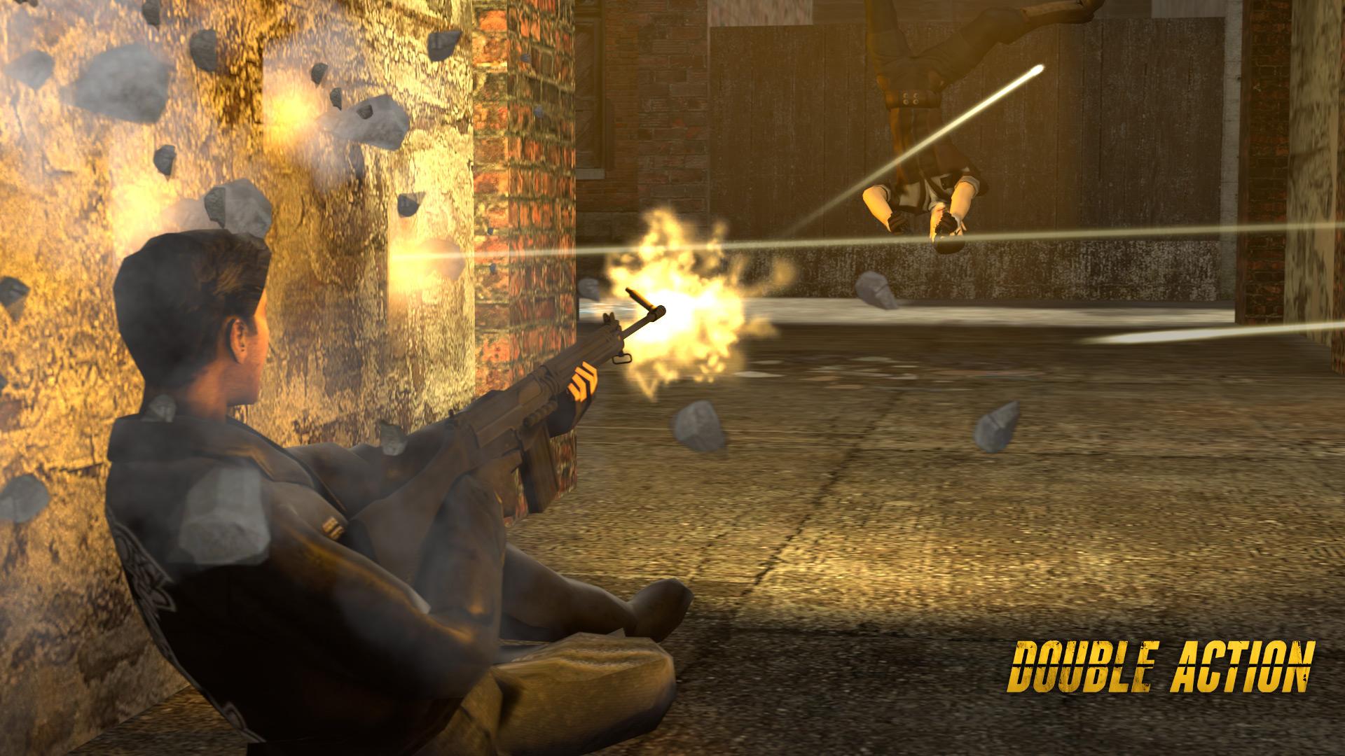 Double Action: Boogaloo screenshot