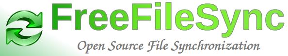FreeFileSync logo