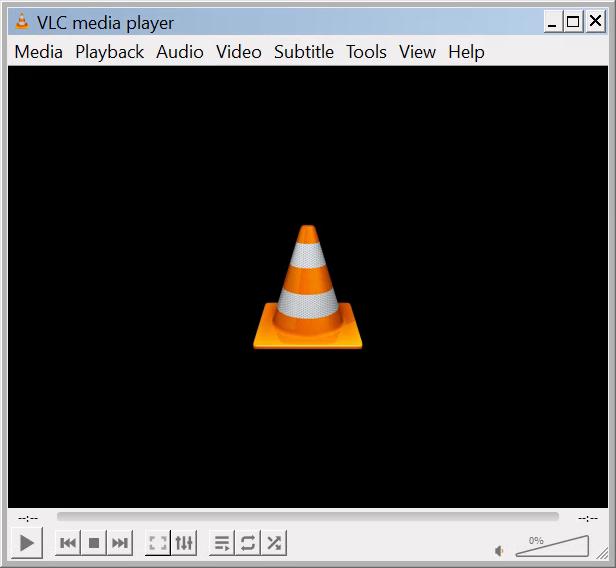 VLC Session 0