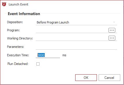 FireDaemon Pro Launch Event