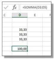 Come evitare l'inserimento di valori che non siano arrotondati a 2 decimali 2