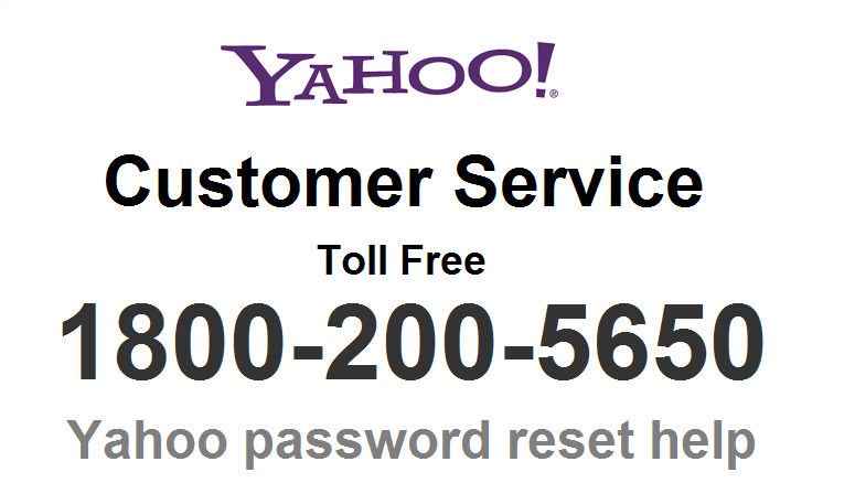 Forgot yahoo password
