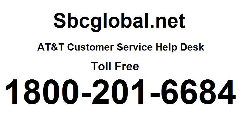 sbcglobal.net email settings