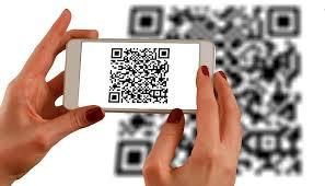 Image result for scan QR code