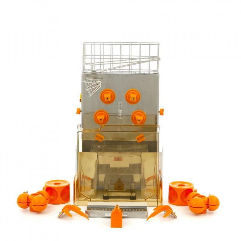 machine jus d 39 orange ilf50 gastromastro group. Black Bedroom Furniture Sets. Home Design Ideas