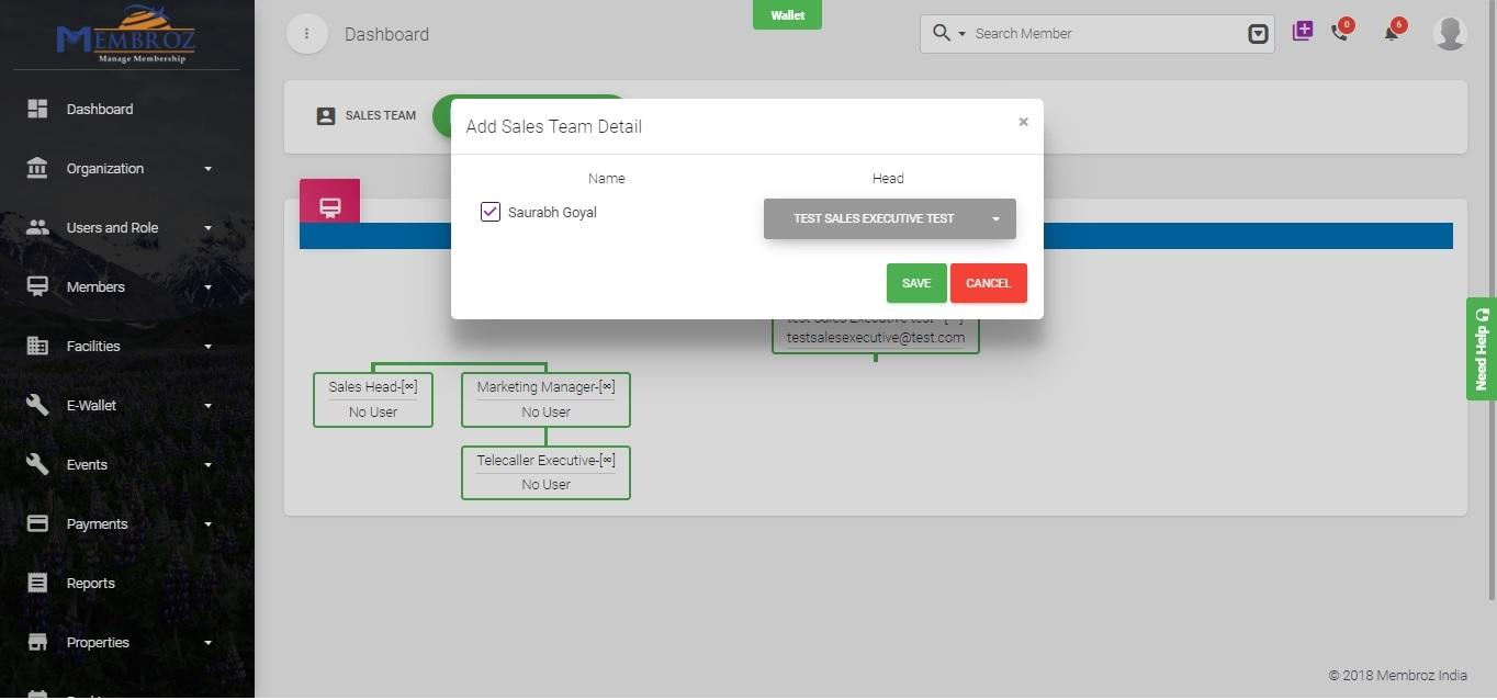 set-sales-team-hierarchy