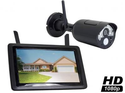 Where Can I Find the App for my Digital Wireless CCTV System with
