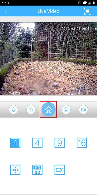 How to Add Your WiFi Bird Box Camera to Additional Phones