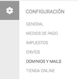 dominiosymail-config