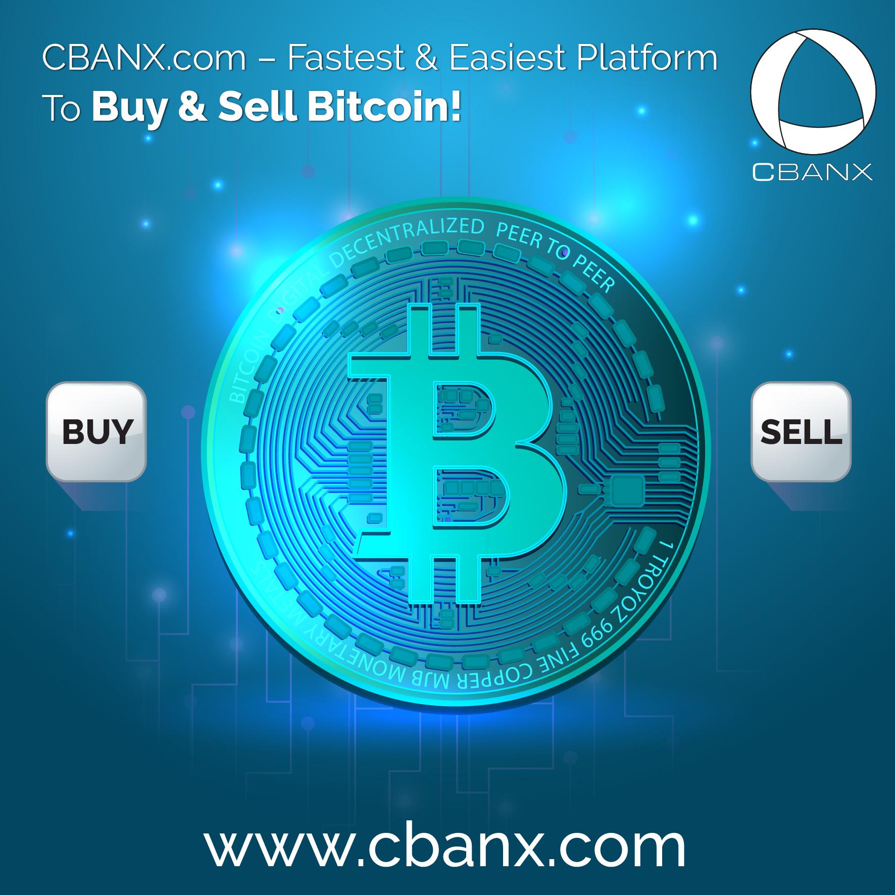 buy sell platform