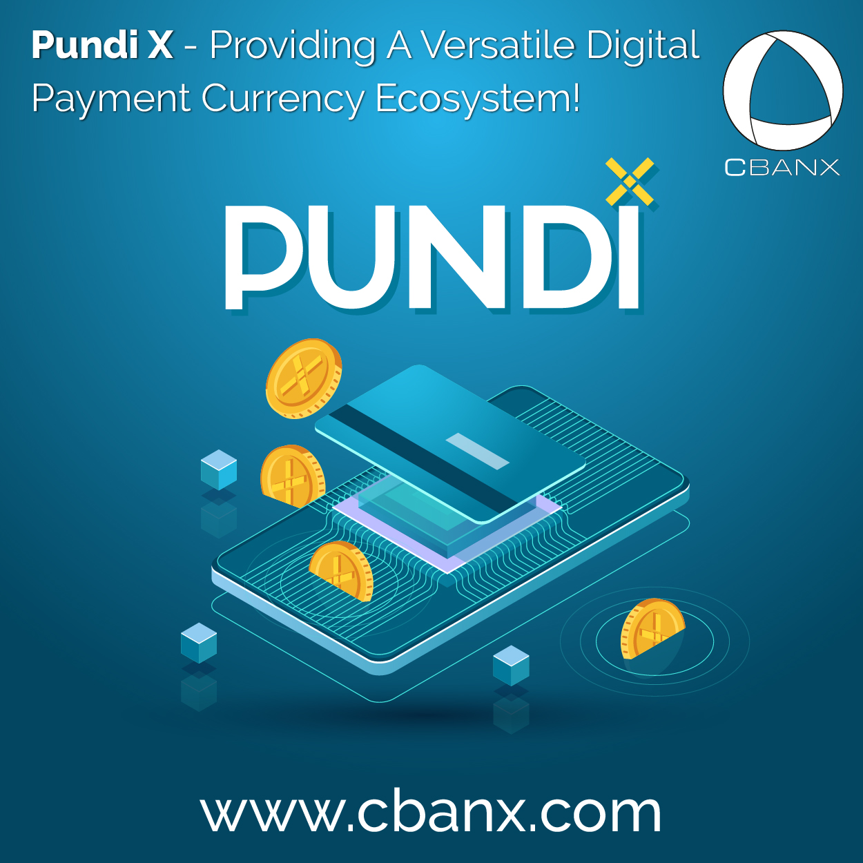 Pundi X – Providing A Versatile Digital Payment Currency Ecosystem!